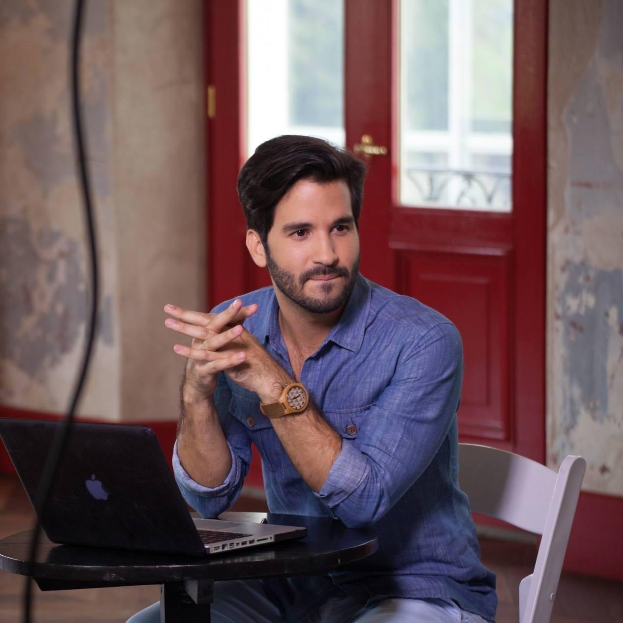 Jorge Chanis B.